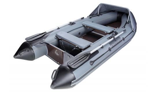 Надувная лодка Адмирал 320 Sport Lux