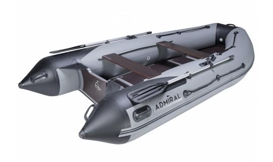 Надувная лодка Адмирал 360S