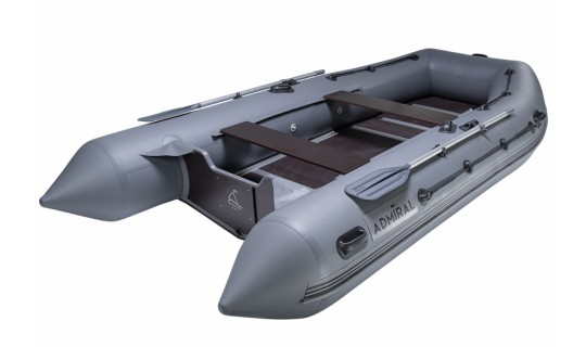 Надувная лодка Адмирал 430