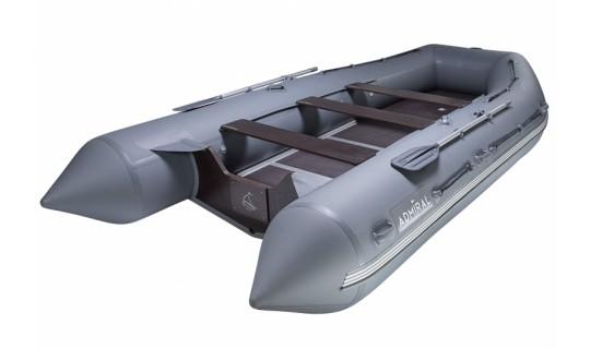 Надувная лодка Адмирал 500