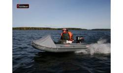 Тент носовой на лодку ПВХ Хантер 280 все модификации