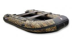 Надувная лодка Хантер 360А Камуфляж