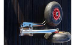 Транцевые колёса Быстросъёмные укороченные