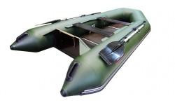 Надувная лодка ПВХ Хантер 320Л