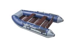 Лодка Gavial 300СК Elegant