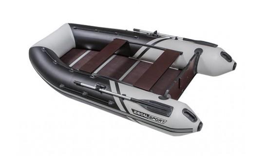 Лодка Gavial 320СК Sport