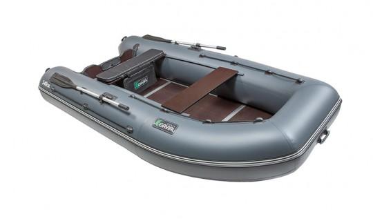 Лодка Gavial 340СК