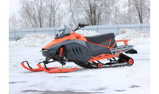 Снегоход TUNGUS 500L