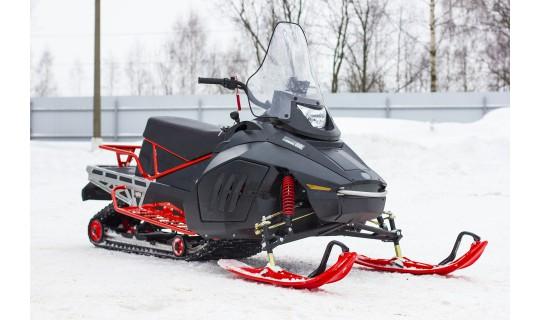 Снегоход TUNGUS 600L