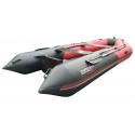 Надувная лодка Хантер 365 ЛКА