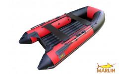Надувная лодка ПВХ Marlin 330A