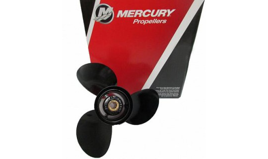 "Гребной винт Mercury/Tohatsu 25-30 9.25"" х 12.5 шаг"