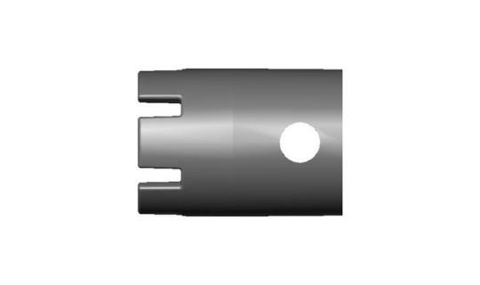 Ключ к воздушному клапану