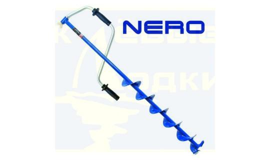 Ледобур NERO 110-2 (левое вращение)