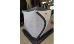 Палатка зимняя Медведь Куб-3 Эконом (трехместная/3 слоя)