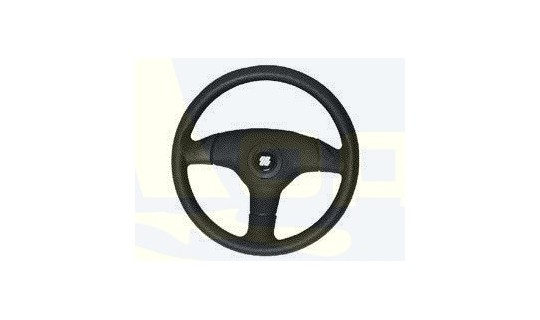 Рулевое колесо V60 черное