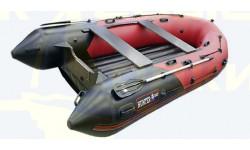 Надувная лодка ПВХ Хантер 350 ПРО