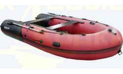 Надувная лодка ПВХ Хантер 380 ПРО