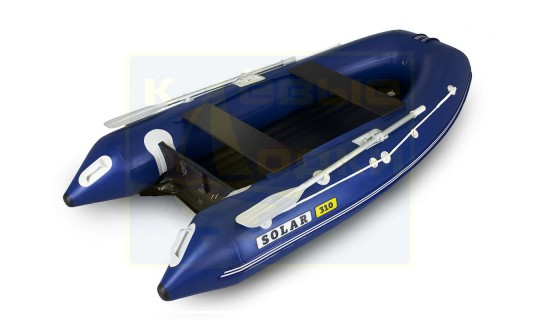 Лодка ПВХ Солар Оптима 310