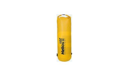 Драйбег ПВХ литой 90л желтый (06-70-2) ( гермомешок )