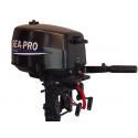 Двухтактный мотор лодочный подвесной SEA-PRO Т 5S (без выносного бака)