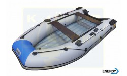 Надувная лодка ПВХ Marlin 350 EA