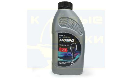 Моторное масло Hidea 2T Премиум