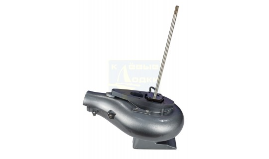 Водометная насадка SEA-PRO WT-15