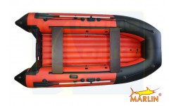 Надувная лодка ПВХ Marlin 360А