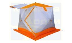 Всесезонная палатка Призма Шелтерс Премиум (2-сл.)