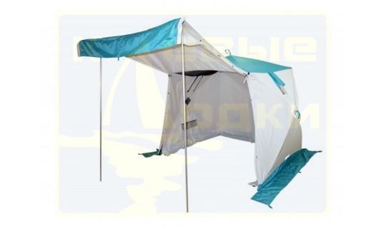 Всесезонная палатка Призма Шелтерс (2-сл.)