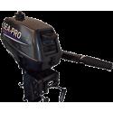 Двухтактный мотор лодочный подвесной SEA-PRO Т 3S