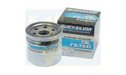 Фильтр масляный Mercury 10-30 л.с. 4Т ( 822626Q03 / 8M0162832 )