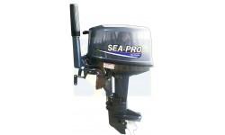 Двухтактный мотор лодочный подвесной SEA-PRO T9.8S New