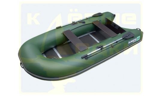 Надувная лодка Gladiator B330 NEW