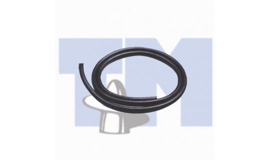 Шланг топливный 8мм/1м не армированный С14661