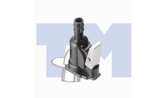 Фиттинг топливный Yamaha/Mercury коннектор C14536