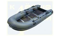 Надувная лодка Gladiator B370 NEW