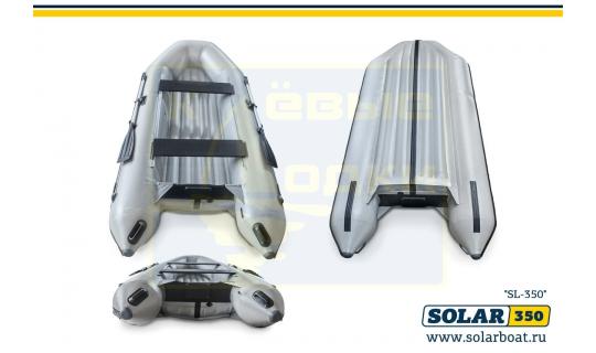 Лодка SOLAR SL-350