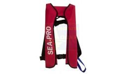 Автоматический спасательный жилет SEA-PRO