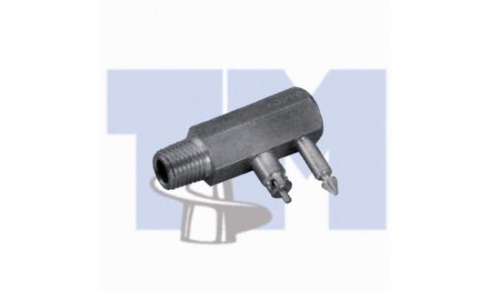 Фиттинг топливный Mercury адаптер С14531