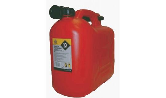 Канистра для бензина 5л
