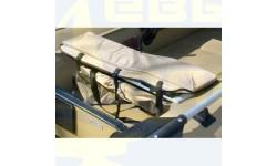 Сумка под сиденье для лодок 300-340 см Олива