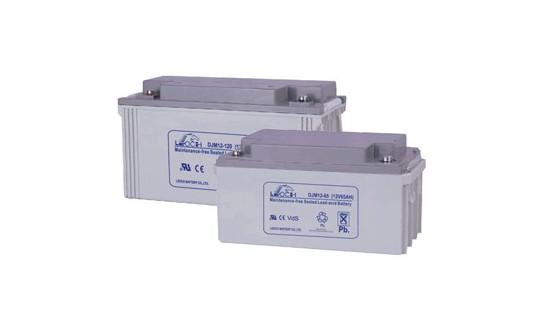 Аккумуляторы Leoch серии DJM 12100