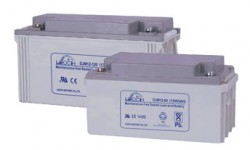 Аккумуляторы Leoch серии DJM 12120