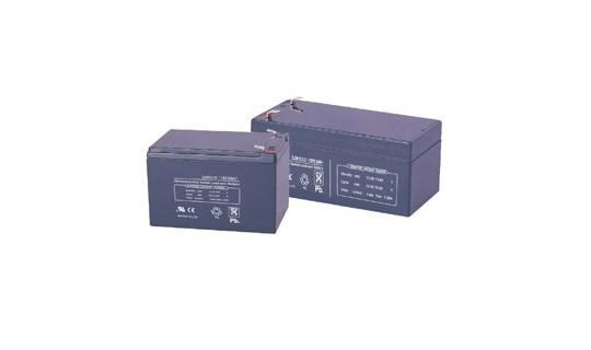 Аккумуляторы Leoch серии DJW 12-4.5