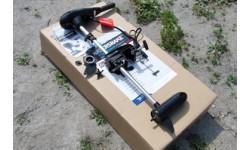 Мотор электрический троллинговый WaterSnake 28 FWT