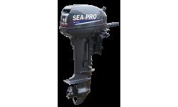 Двухтактный моторлодочный подвесной SEA-PRO Т15S