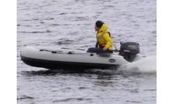 Надувная лодка Utility Line 360 PW