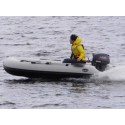 Надувная лодка Badger Utility Line 360 PW